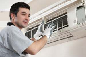 Heating Air Conditioning Repair Quantico VA 300x199